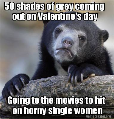 fifty shades of grey meme