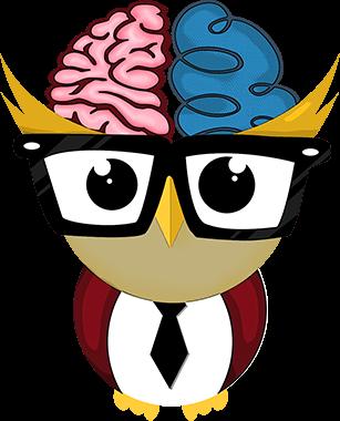 smart owl logo
