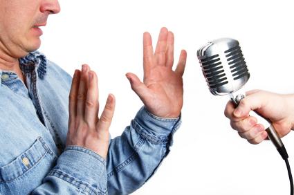 depaseste frica de public speaking