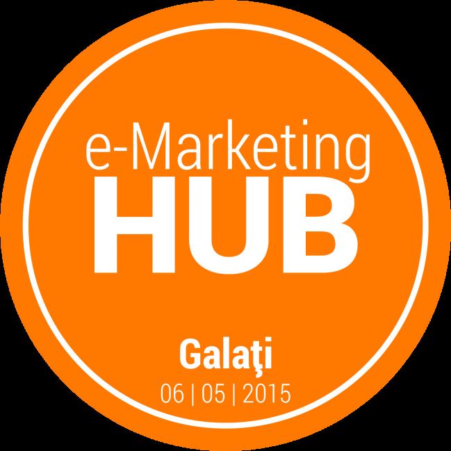 logo E-marketing Hub Openhu