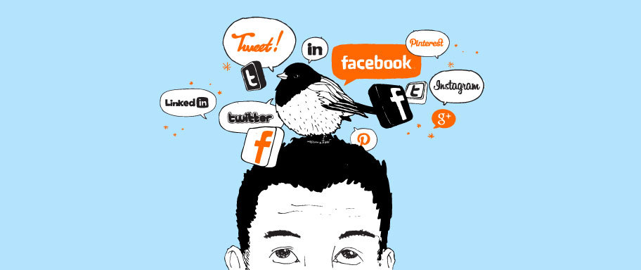 social-media networks