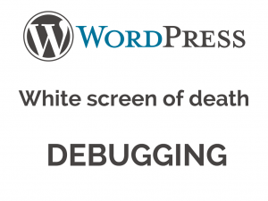 wordpress debugging