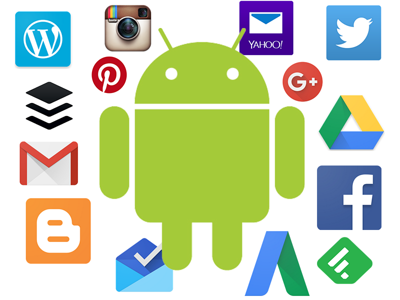 android-apps-for-bloggers