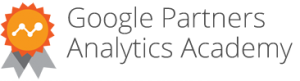 Google Partners Analytics Academy