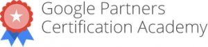 Google Partners Certification Academy