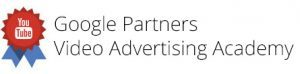 Google Partners Video Advertising Academy