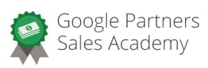 Google Sales-Academy logo