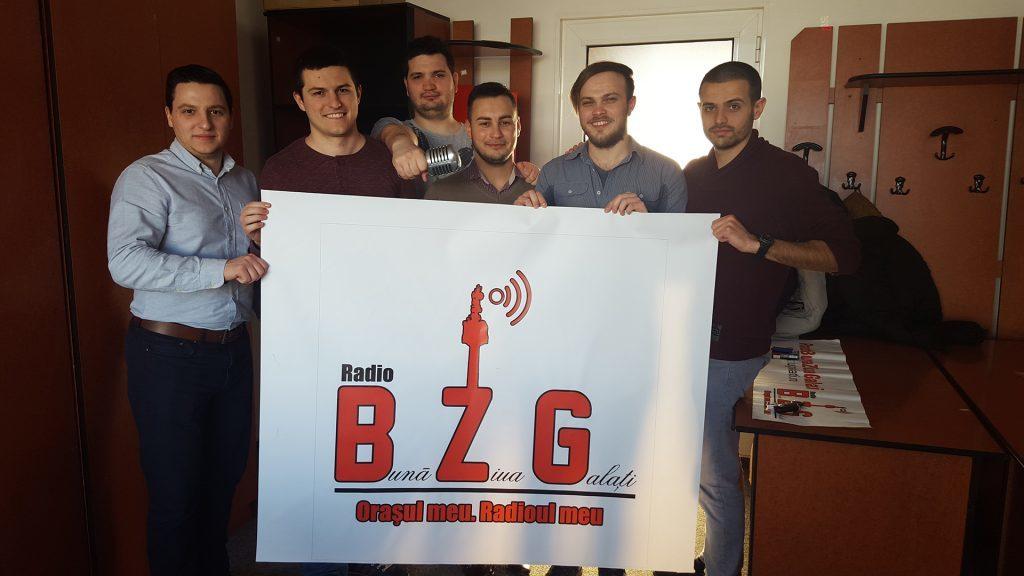 radio BZG