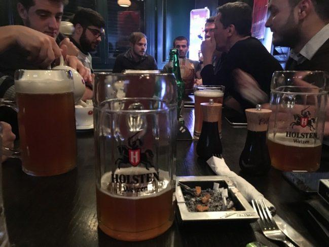 daily pub galati