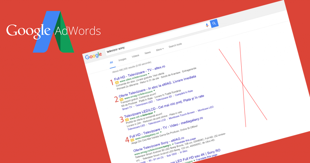 google-adwords-4-ads-no-right-ads