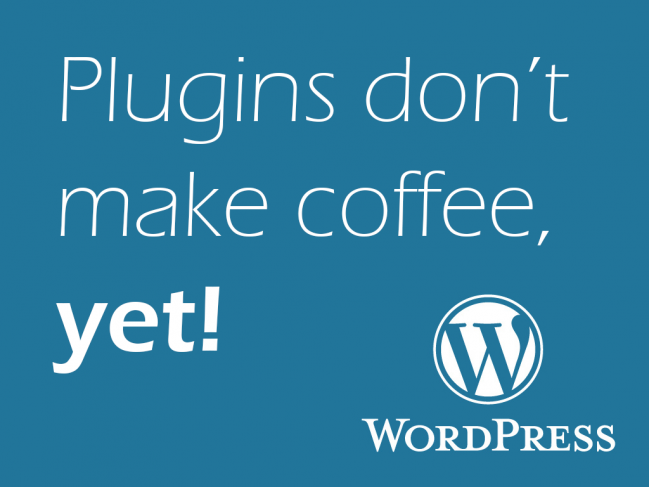 plugins-dont-make-coffee