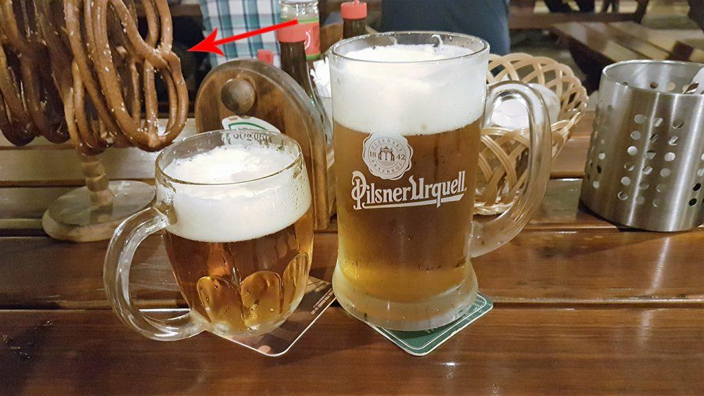 Beer Scam