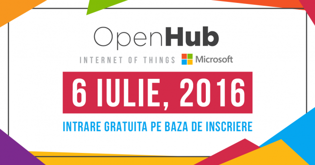 openhub internet of things
