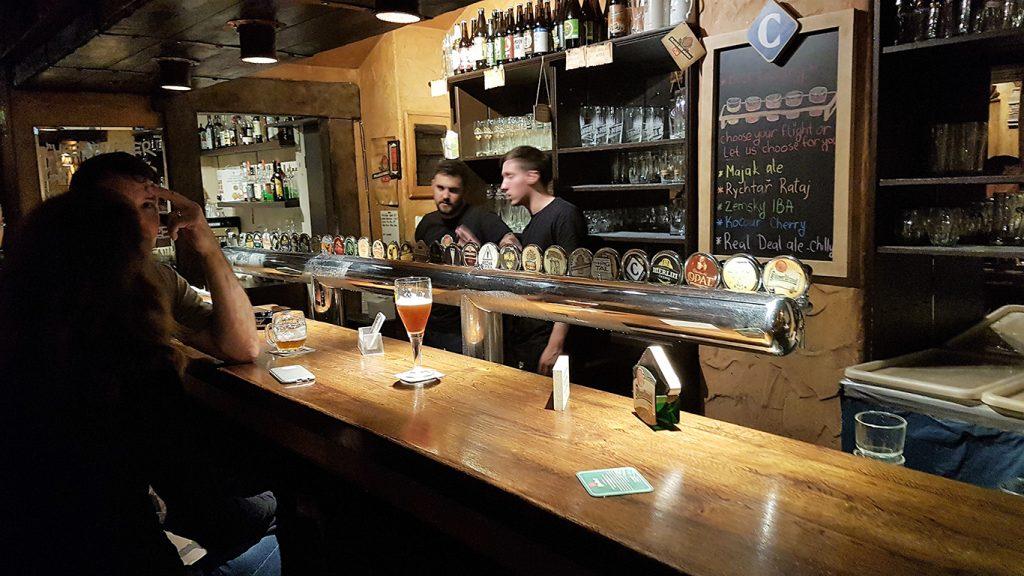 prague beer museum 2