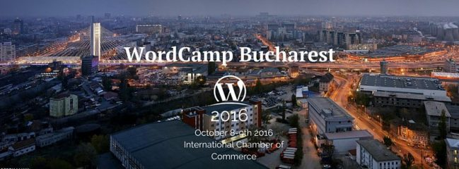WordCamp-Bucharest
