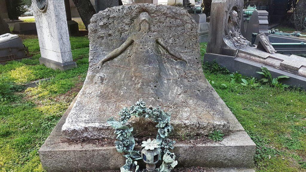 Cimitirul Monumental Milano (3)