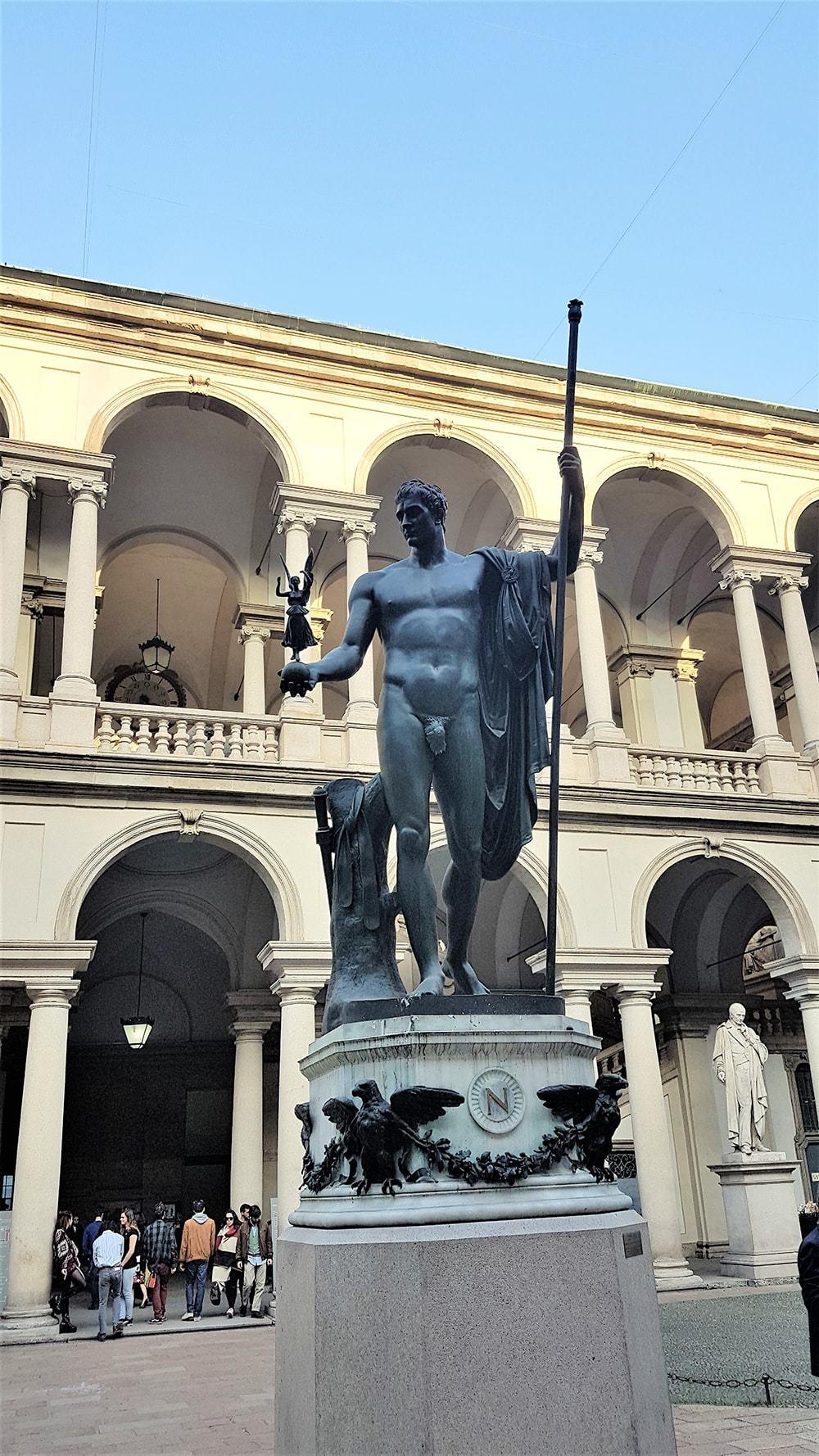 Pinacoteca di Brera (1)