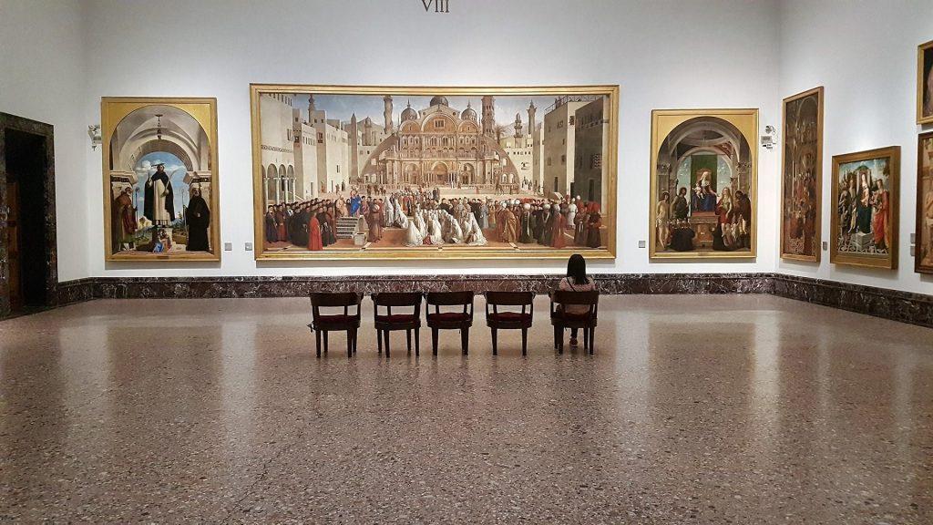 Pinacoteca di Brera (2)