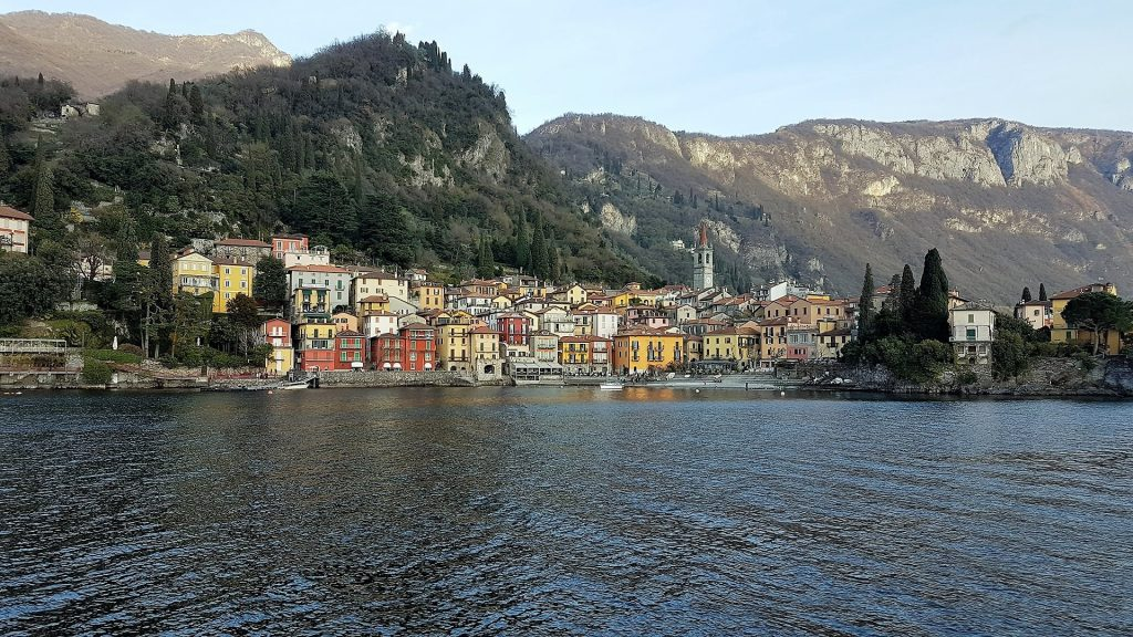 varenna city milano