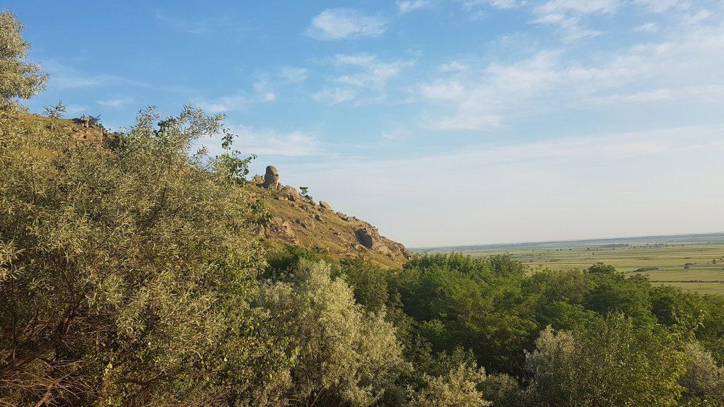 muntii macinului