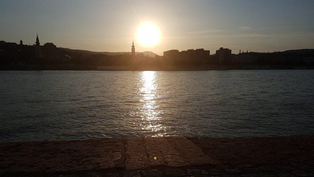 Apus Budapesta