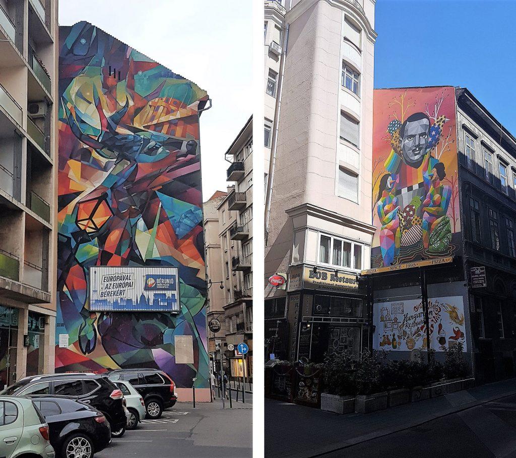 Desene-Cladiri-Budapesta