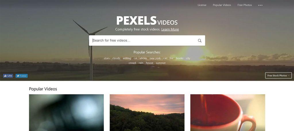 Free-stock-videos-Pexels-Videos