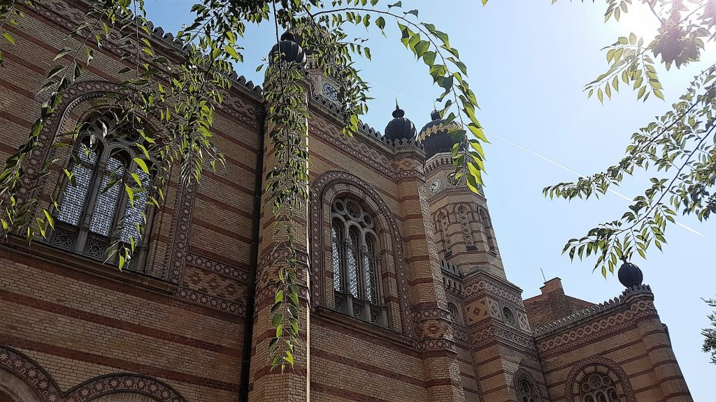 Sinagoga Budapesta