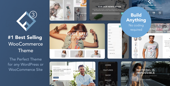 flatsome woocommerce wordpress theme