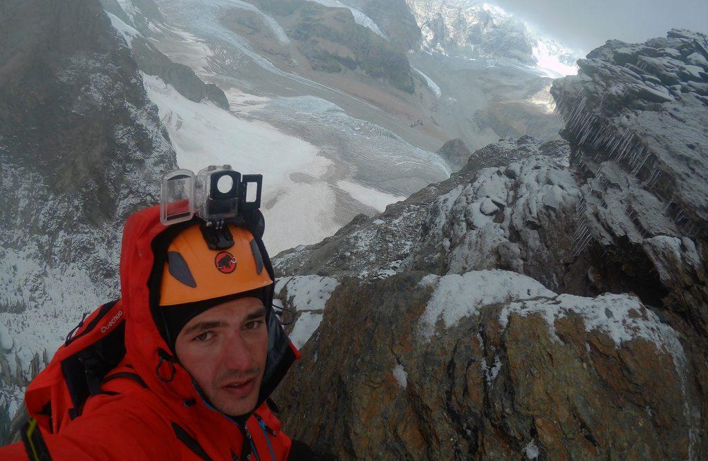 Matterhorn-Alpi-George-Hardon