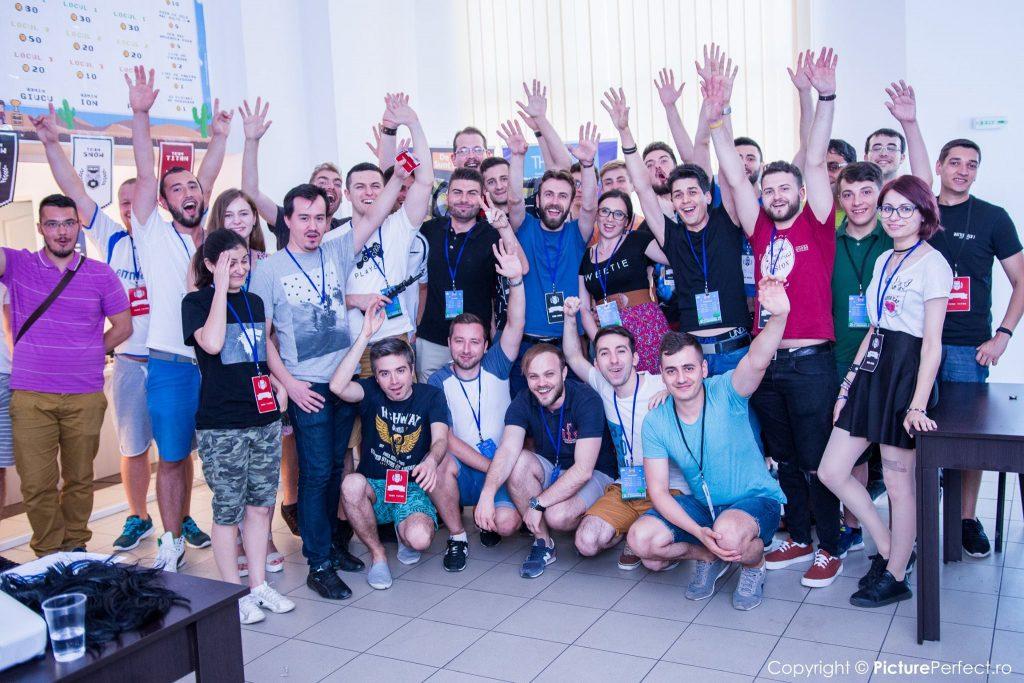 bloggeri Galati