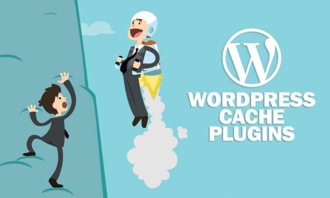 wordpress-cache-plugins
