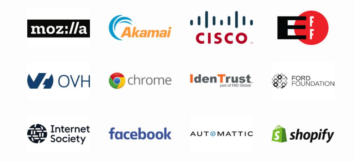Let-s-Encrypt---Free-SSL-TLS-Certificates