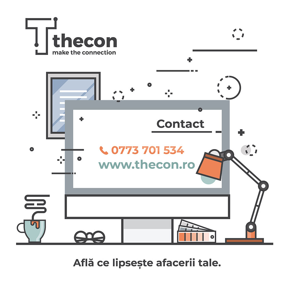 thecon-webdesign