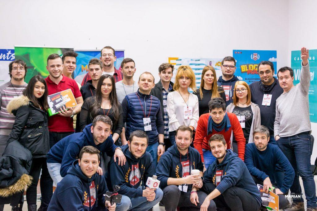 bloggers arena galati 5