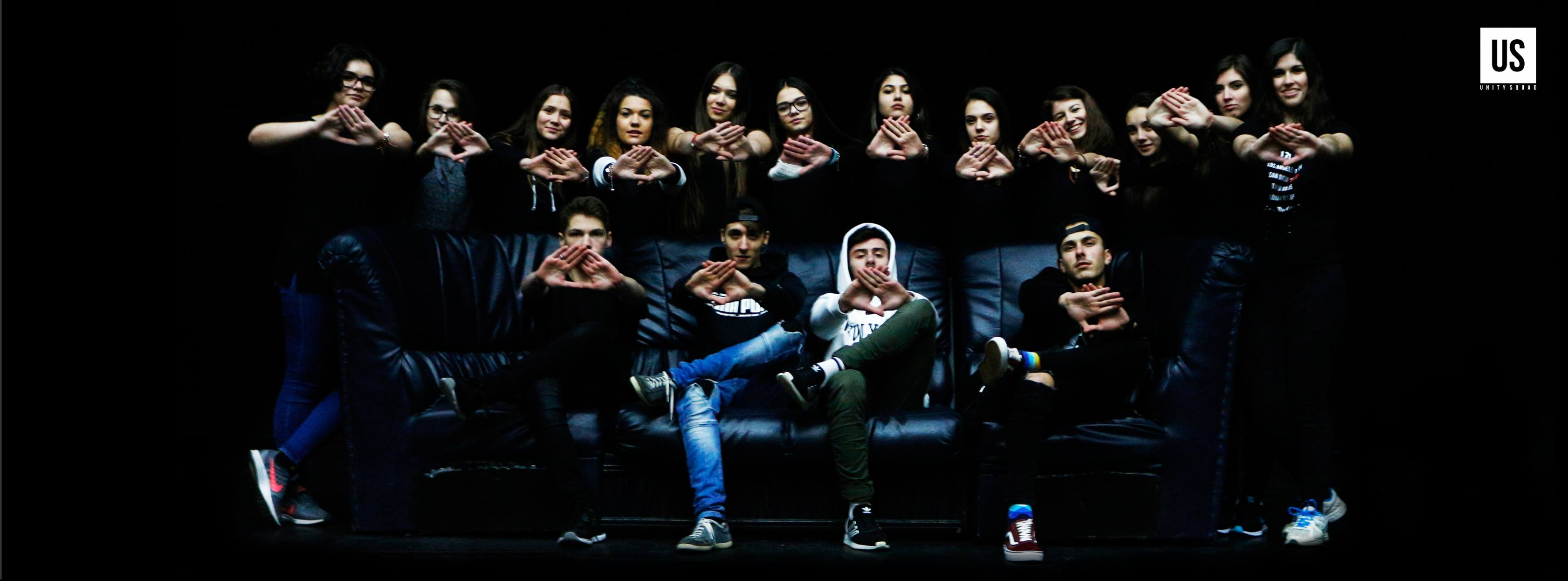 unity squad