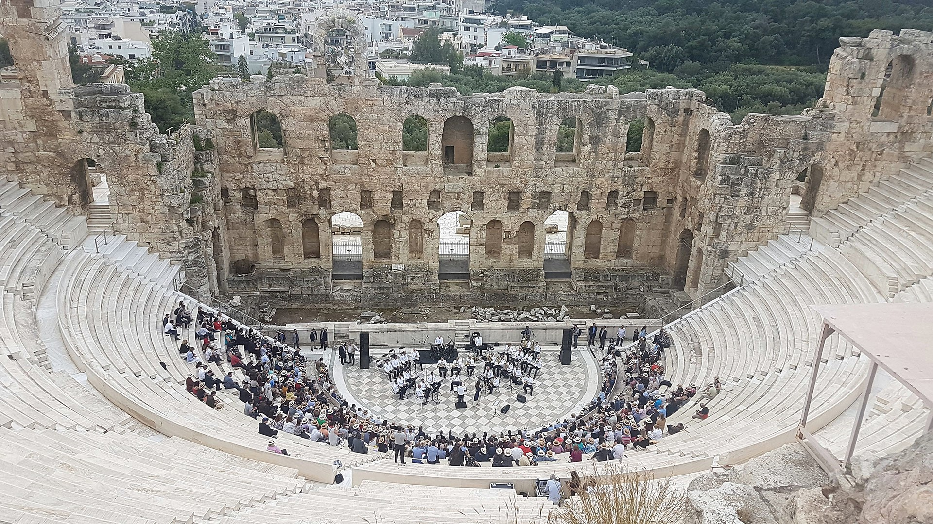 Odeon-of-Herodes-Atticus