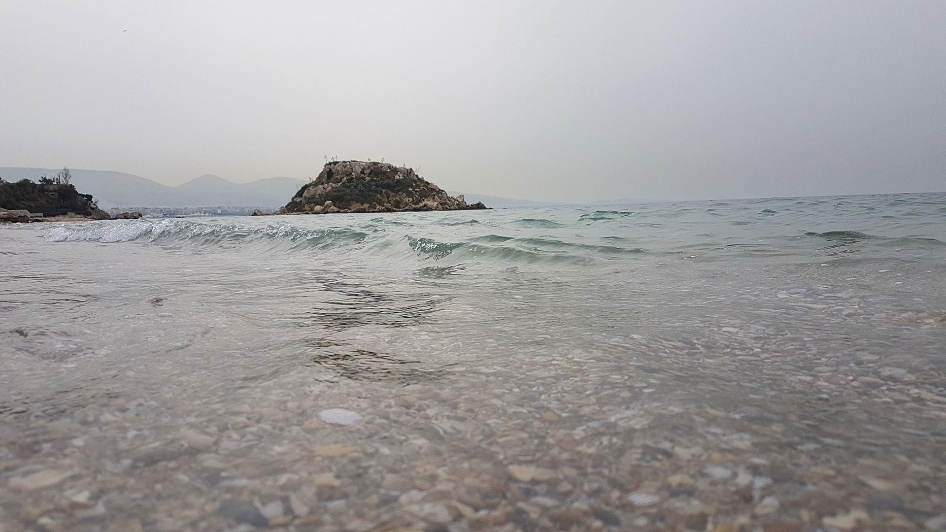 Votsalakia-beach