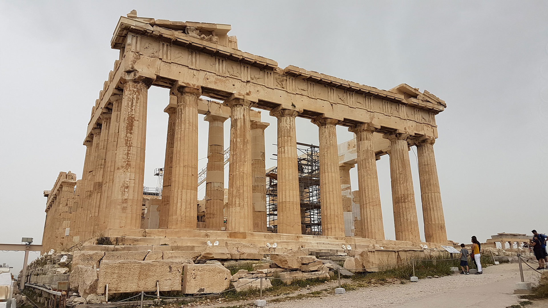 partenonul-Atena