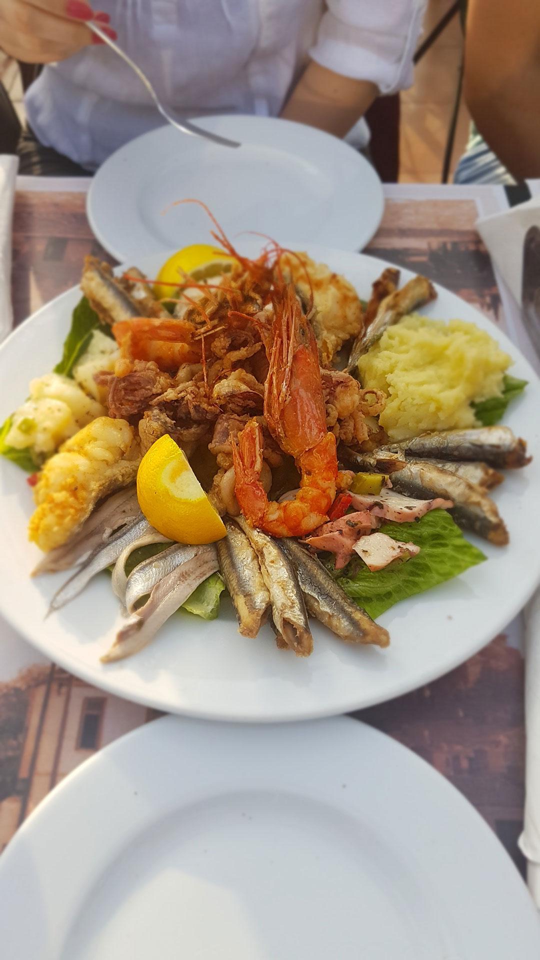 seafood-athens