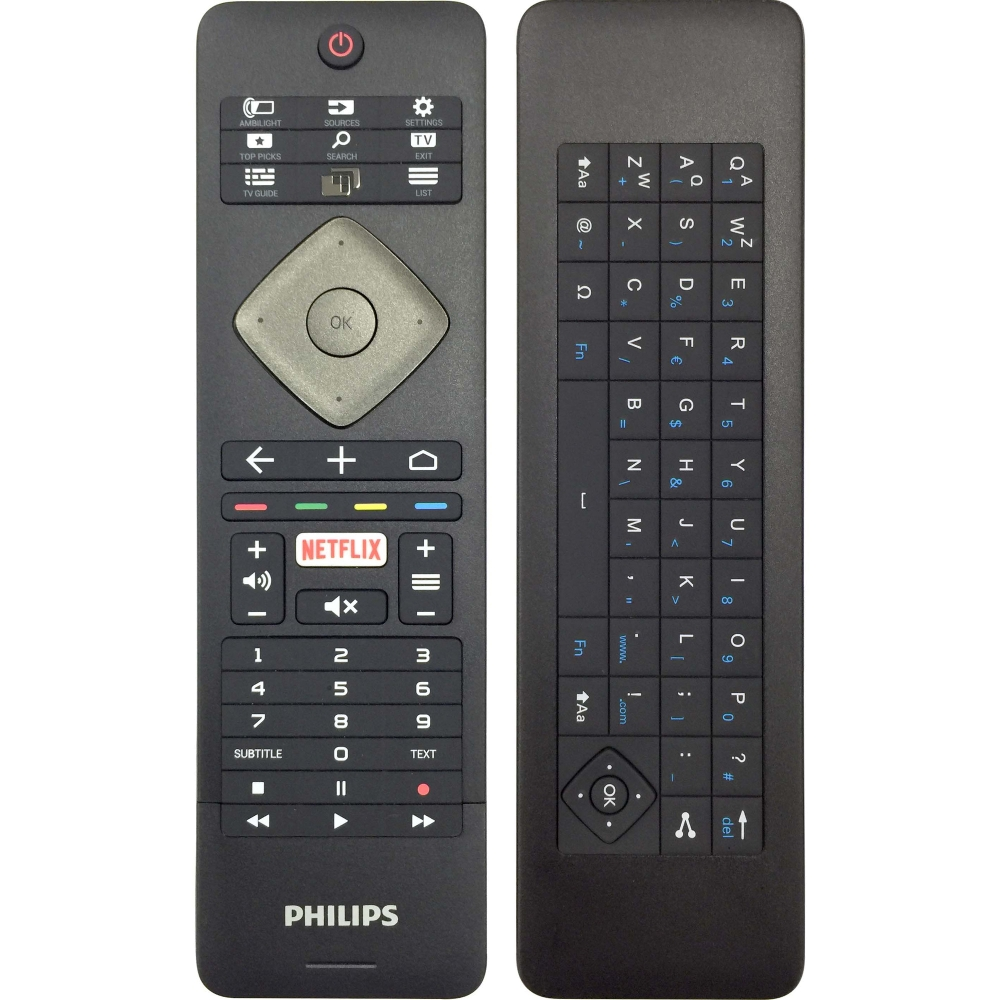 telecomanda philips