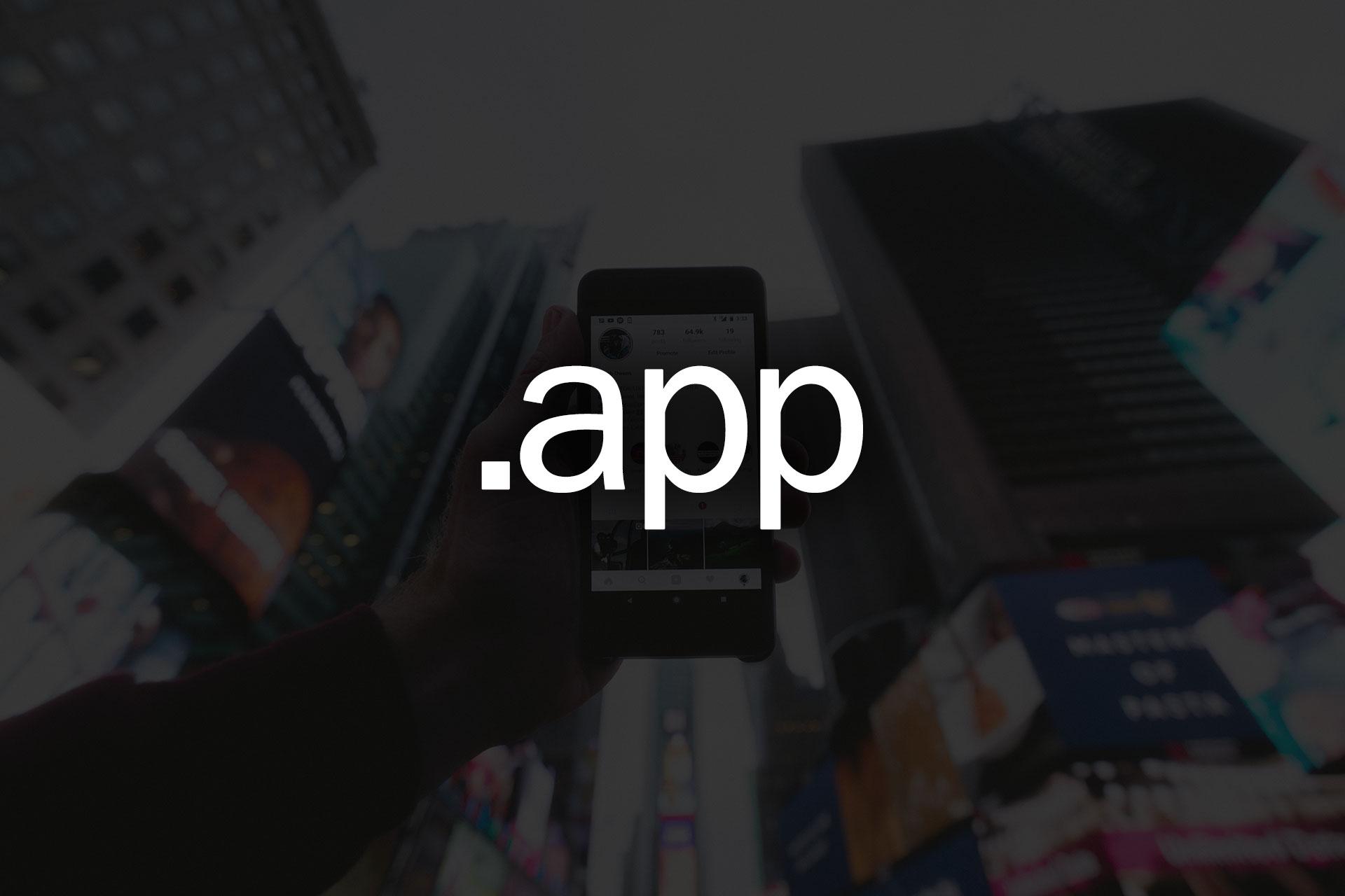 tld-app