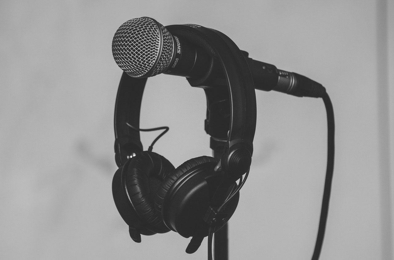 podcast-echipament