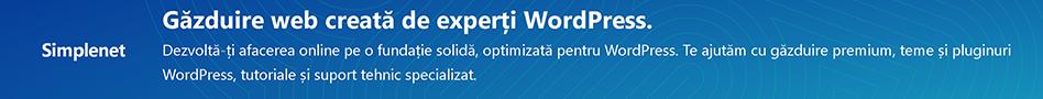 Găzduire-WordPress---Simplenet