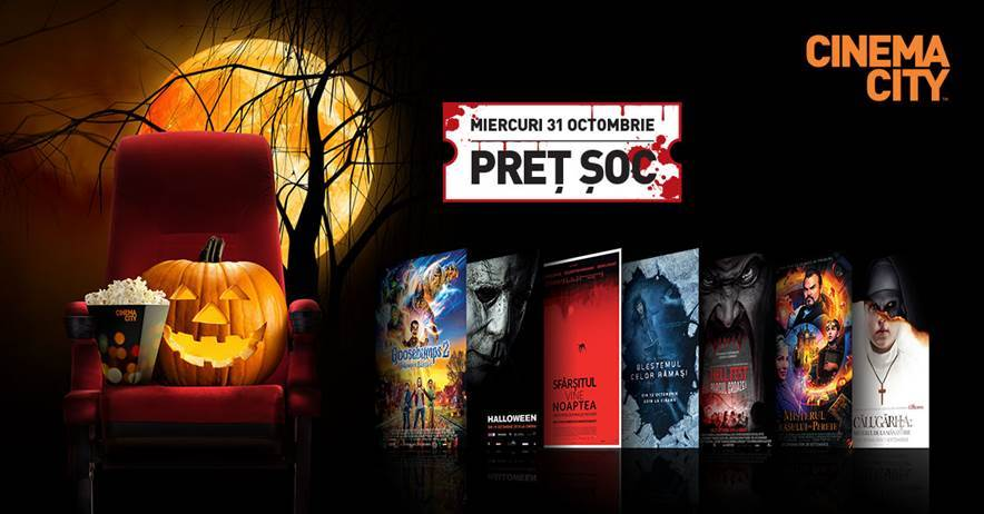 halloween cinemacity