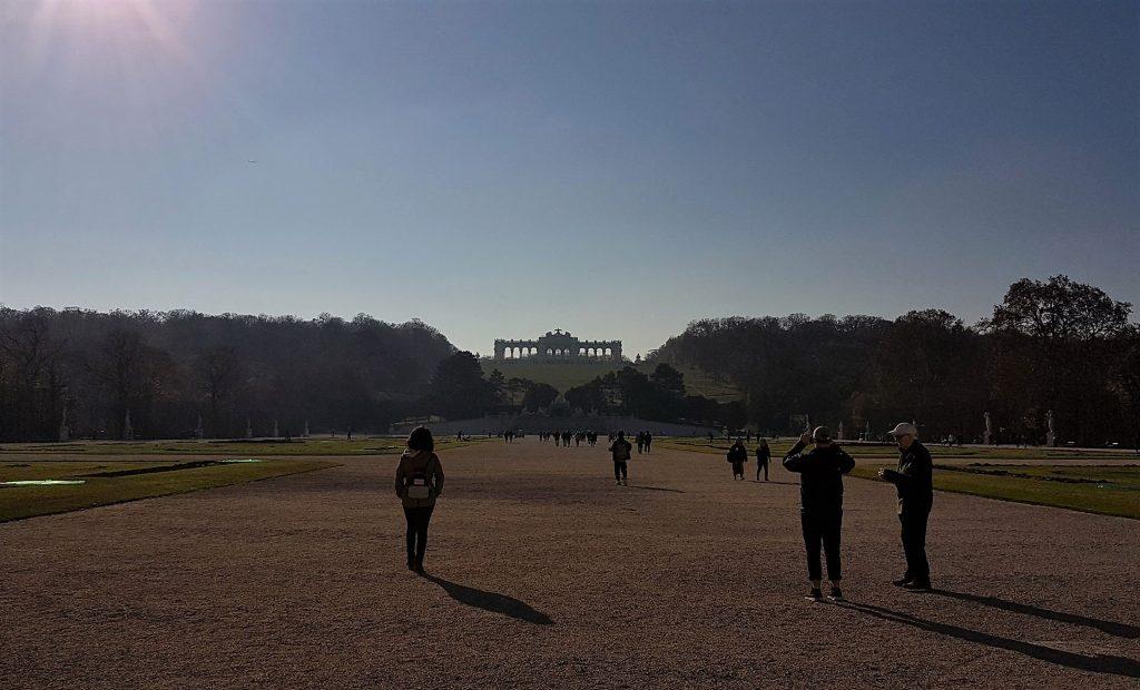 Gloriette-Schonbrunn