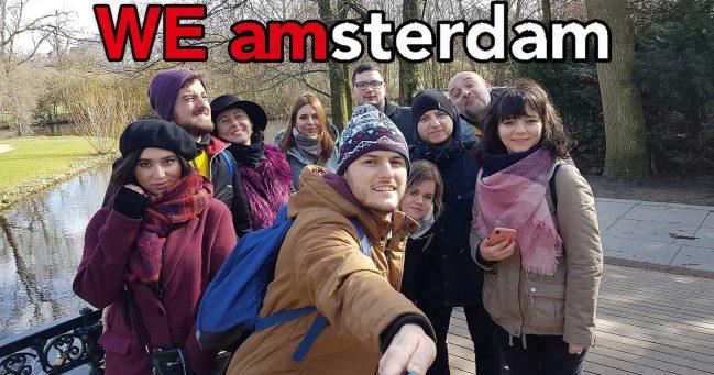we amsterdam