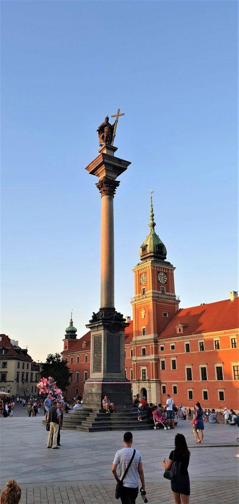 Sigismund's-Column