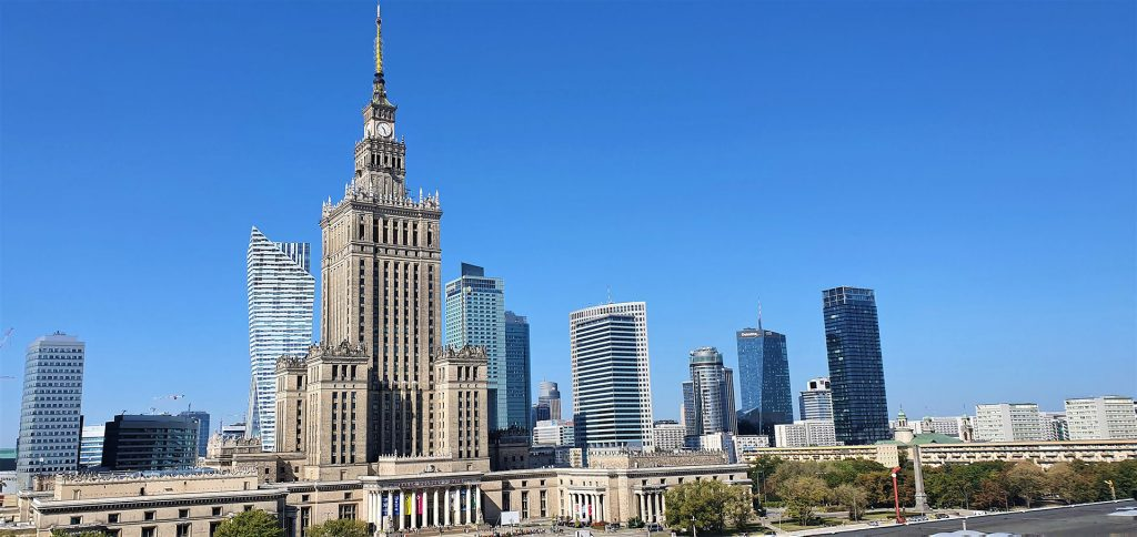 The-Palace-of-Culture-and-Science-Warsaw