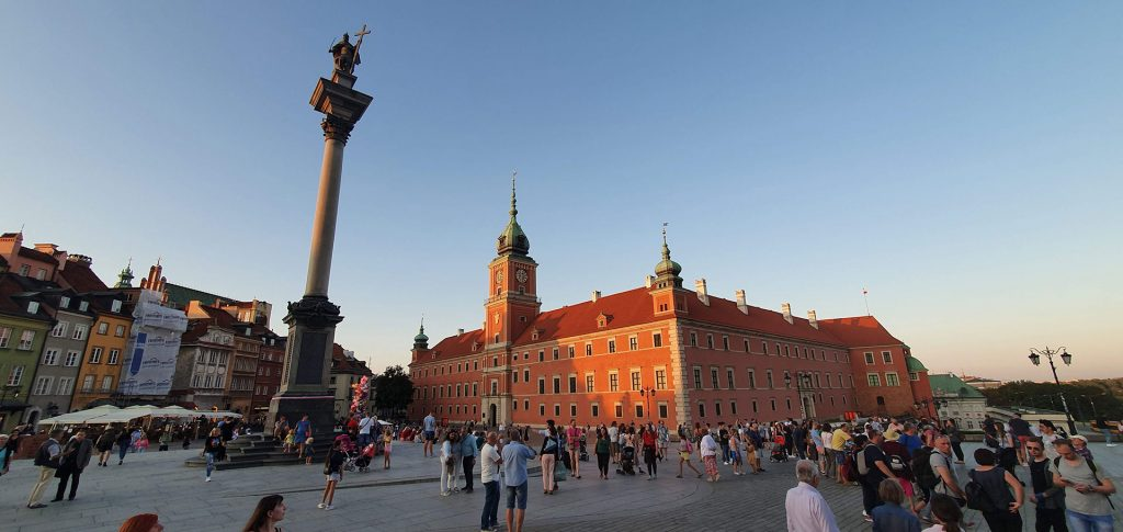 castle-square-warsaw